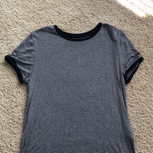 A&F t-shirt. SUPER SOFT!